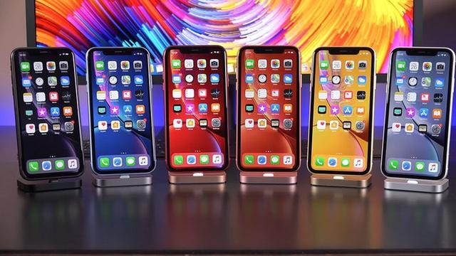 Bảng giá iPhone 11, 12, 13 Pro Max, iPad Gen 9, Mini 6 tốt nhất tháng 10 tại Viettablet - Ảnh 3.