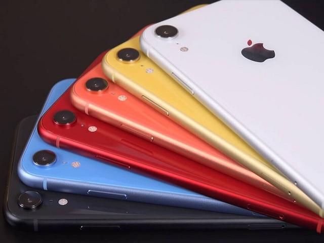 Bảng giá iPhone 11, 12, 13 Pro Max, iPad Gen 9, Mini 6 tốt nhất tháng 10 tại Viettablet - Ảnh 5.