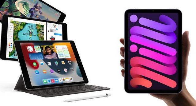 Bảng giá iPhone 11, 12, 13 Pro Max, iPad Gen 9, Mini 6 tốt nhất tháng 10 tại Viettablet - Ảnh 6.