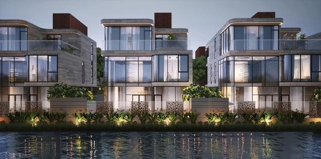 Nhu cầu sản phẩm bất động sản xa xỉ chuẩn quốc tế tại Việt Nam tăng cao - Ảnh 2.