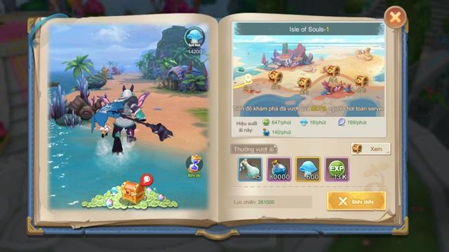 """MMORPG Chibi Cloud Song VNG sắp ra mắt: Game thủ phấn khích, tất cả đã sẵn sàng """"bung lụa"""" - Ảnh 4."""