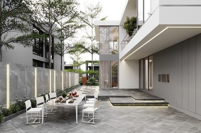 Nhu cầu sản phẩm bất động sản xa xỉ chuẩn quốc tế tại Việt Nam tăng cao - Ảnh 3.