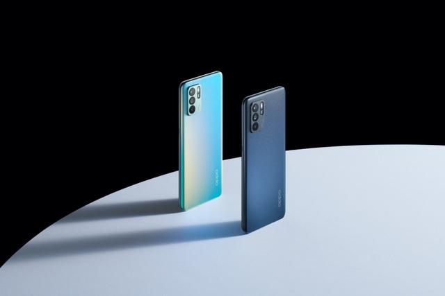 Đây là chiếc smartphone 5G phân khúc tầm trung được GenZ cực kỳ ưa chuộng - Ảnh 1.