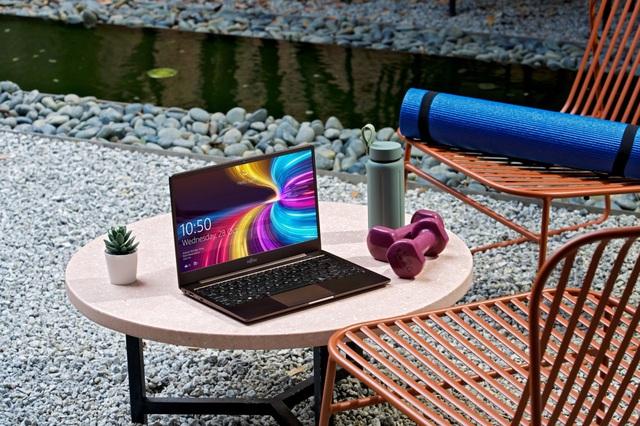 Laptop Fujitsu CH: Trợ lý đắc lực trong môi trường làm việc linh hoạt - Ảnh 1.