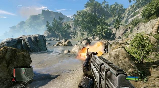 Thể loại Open World đầy tự do sẽ mở ra một thời đại mới cho MMORPG - Ảnh 1.