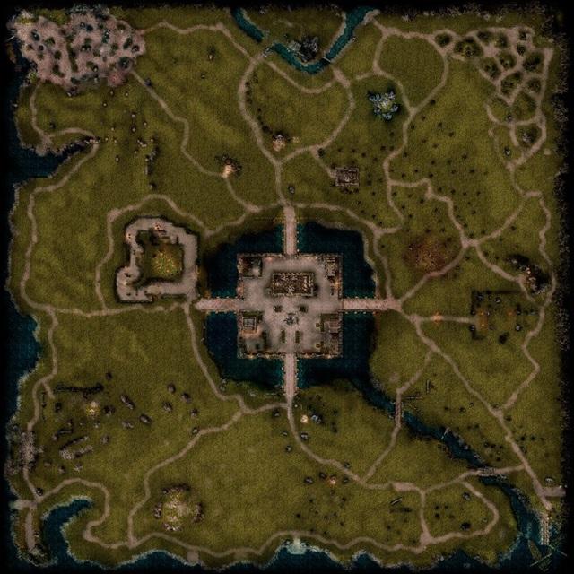 Thể loại Open World đầy tự do sẽ mở ra một thời đại mới cho MMORPG - Ảnh 2.