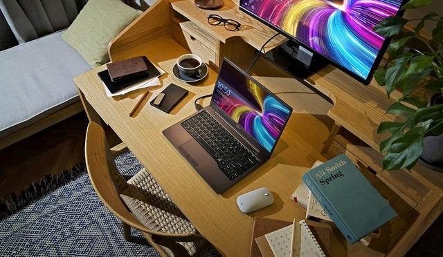 Laptop Fujitsu CH: Trợ lý đắc lực trong môi trường làm việc linh hoạt - Ảnh 3.