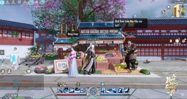 Thể loại Open World đầy tự do sẽ mở ra một thời đại mới cho MMORPG - Ảnh 3.
