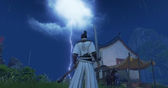 Thể loại Open World đầy tự do sẽ mở ra một thời đại mới cho MMORPG - Ảnh 5.
