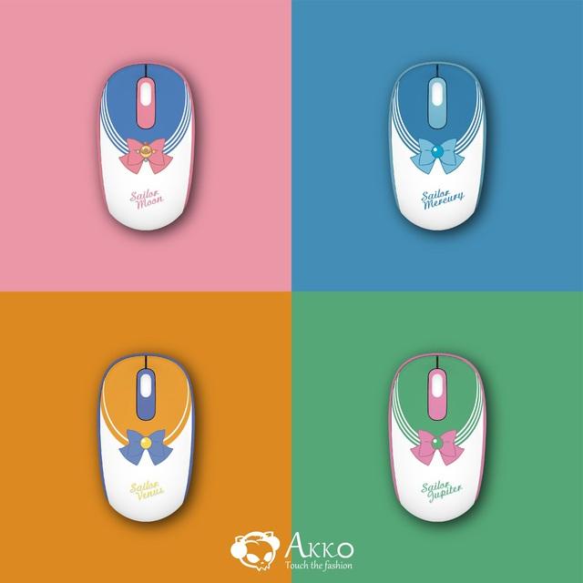 AKKO - Thương hiệu chuột gaming và bàn phím cơ dành cho game thủ Photo-9-1630897607533621600777