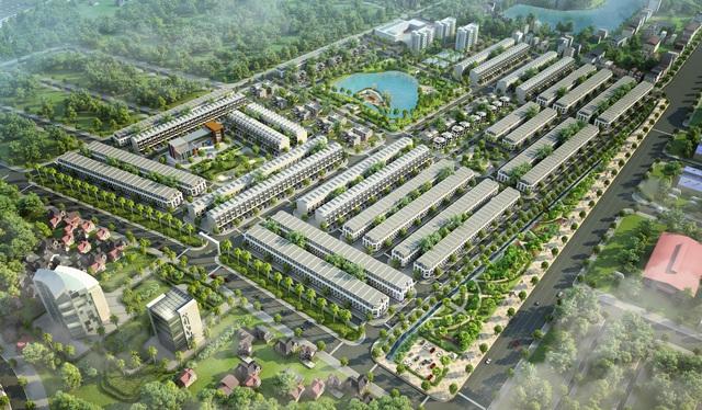 Hải Phát Land phân phối độc quyền dự án Kosy Eden Bắc Giang - Ảnh 1.
