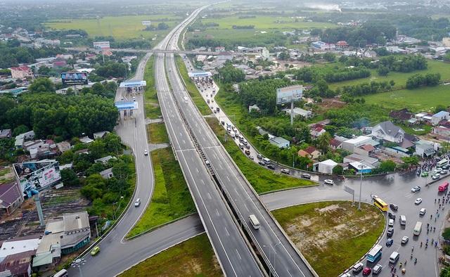 Thành phố Hồ Chí Minh cần nhiều đô thị vệ tinh - Ảnh 1.