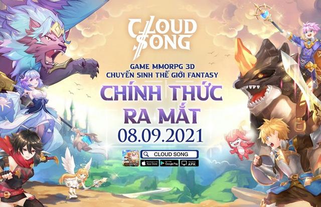 Cloud Song VNG chính thức ra mắt tại Việt Nam và Đông Nam Á - Ảnh 1.