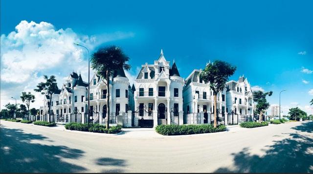 Kiến trúc xây dựng - yếu tố lựa chọn BĐS của giới nhà giàu - Ảnh 1.