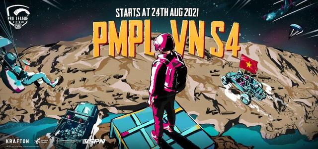 PMPL Việt Nam mùa 4 trở lại sôi động ngay từ những tuần thi đấu đầu tiên - Ảnh 1.