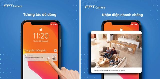 FPT Camera: Khi camera giúp nhận diện thông minh và loại bỏ cảnh báo không đúng mục đích - Ảnh 2.