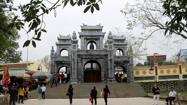Bỉm Sơn - Động lực phát triển cho Bắc Thanh Hóa tầm nhìn 2021-2025 - Ảnh 3.