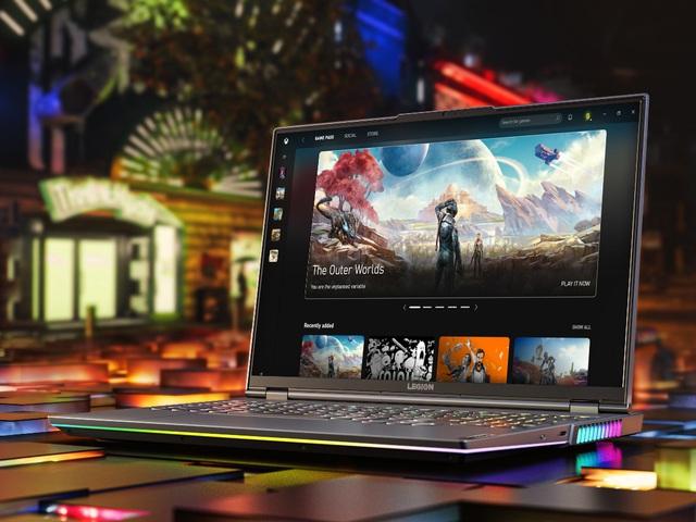 Giám đốc Gaming của Lenovo châu Á - Thái Bình Dương: Laptop gaming dành cho mọi đối tượng là ưu tiên hàng đầu - Ảnh 3.