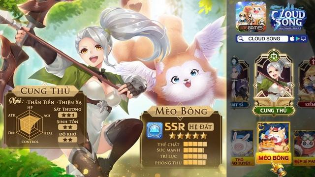 Cloud Song VNG chính thức ra mắt tại Việt Nam và Đông Nam Á - Ảnh 4.