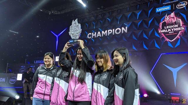 Giám đốc Gaming của Lenovo châu Á - Thái Bình Dương: Laptop gaming dành cho mọi đối tượng là ưu tiên hàng đầu - Ảnh 4.