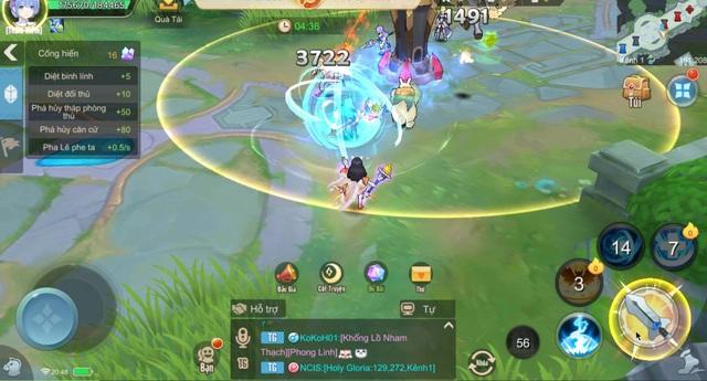 Cloud Song VNG chính thức ra mắt tại Việt Nam và Đông Nam Á - Ảnh 5.