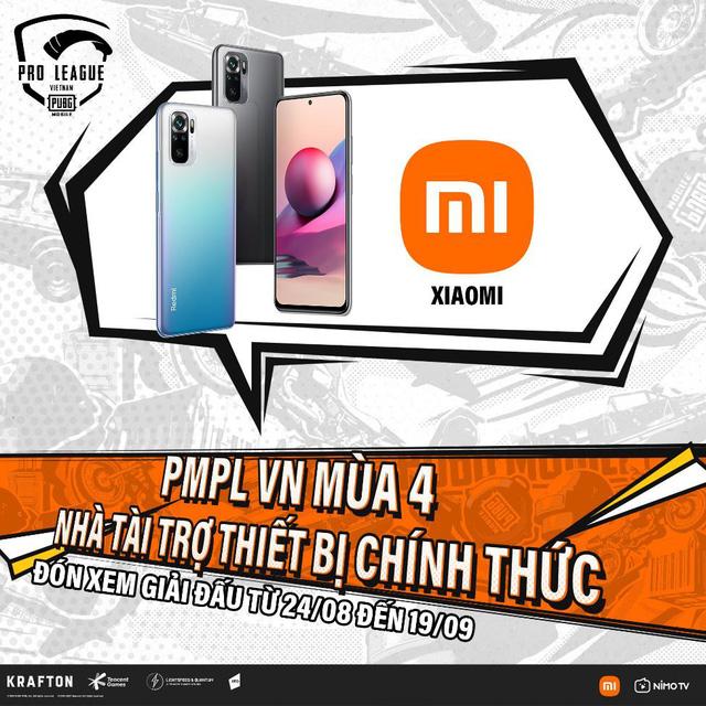 PMPL Việt Nam mùa 4 trở lại sôi động ngay từ những tuần thi đấu đầu tiên - Ảnh 4.