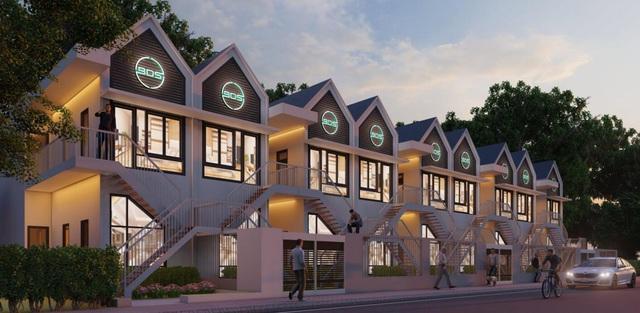  BDS Invest ứng dụng hỗ trợ đầu tư bất động sản với  1 USD - Ảnh 1.