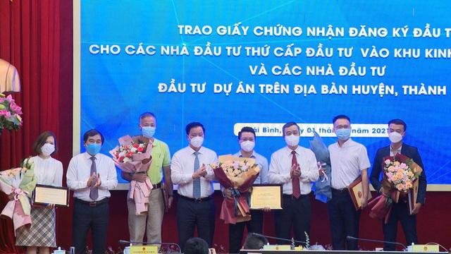 BIDGroup tạo dấu ấn với dự án tổ hợp tiện ích hàng đầu Thái Bình - Ảnh 2.