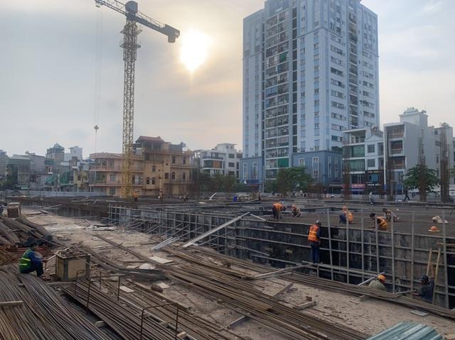 BIDGroup tạo dấu ấn với dự án tổ hợp tiện ích hàng đầu Thái Bình - Ảnh 3.