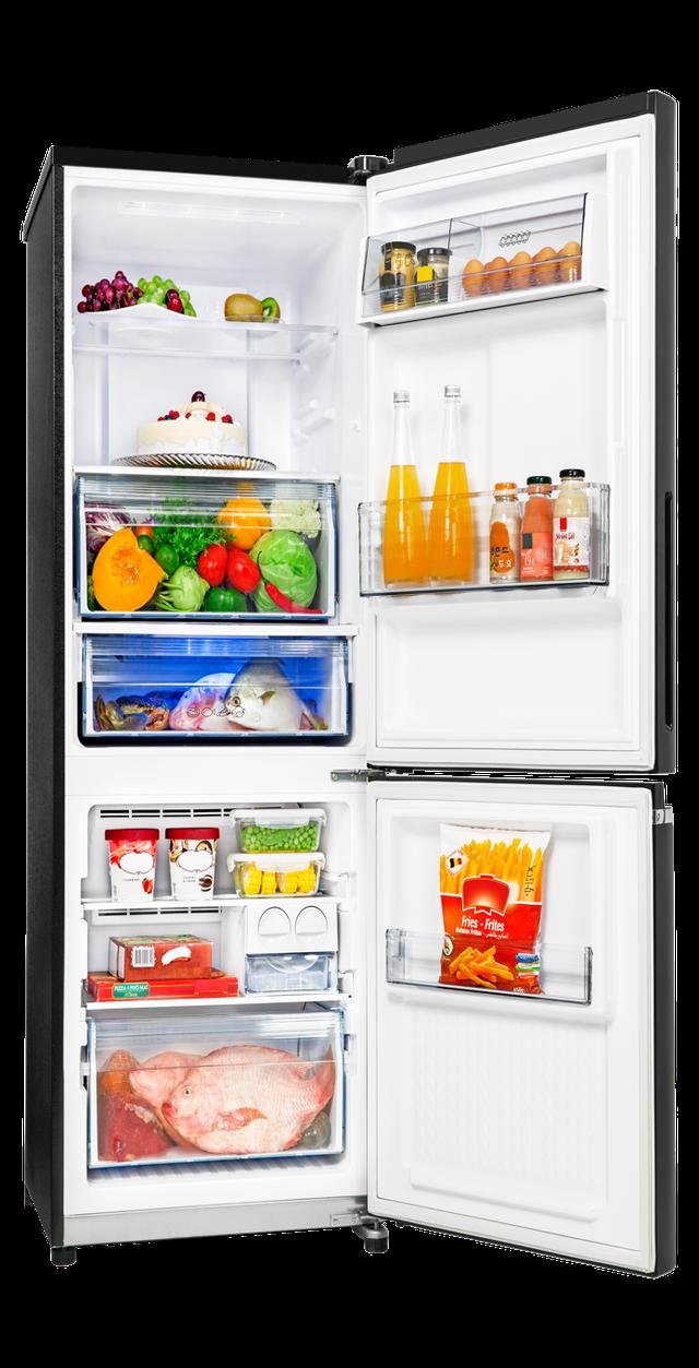 Tủ lạnh diệt khuẩn, thiết bị không thể thiếu trong gian bếp hiện đại - Ảnh 1.