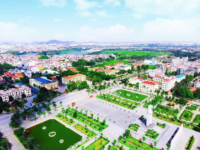 Từ Sơn được đề xuất lên thành phố, đâu là cơ hội cho các nhà đầu tư? - Ảnh 1.