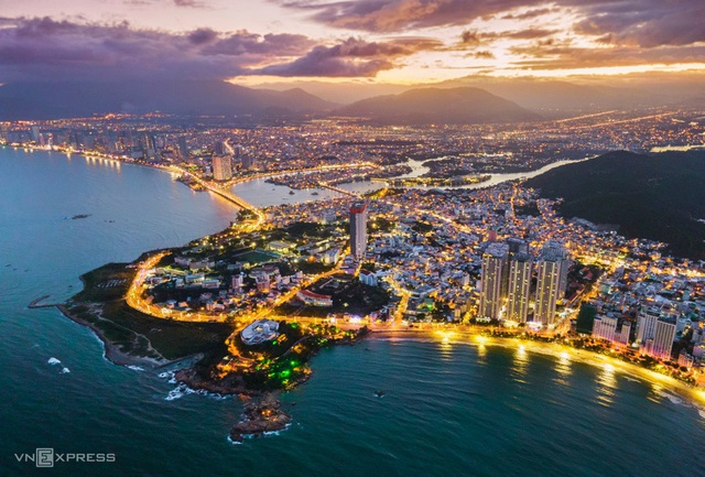 """""""Săn"""" cơ hội đầu tư tại Nha Trang giữa đại dịch - Ảnh 1."""