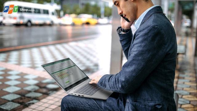 FPT Shop tặng thêm 1 năm bảo hành cho dòng laptop cao cấp Lenovo ThinkPad - Ảnh 1.