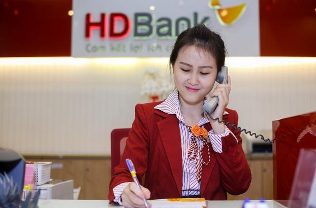 HDBank áp dụng hiệu quả Remote jobs – Remote working - Ảnh 2.