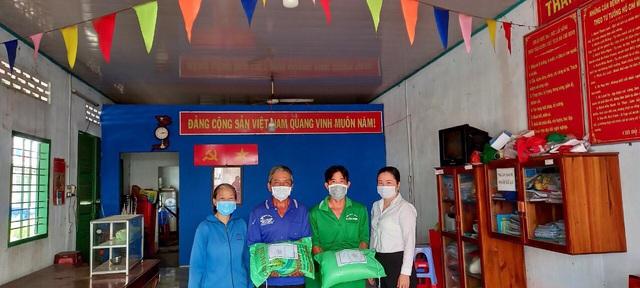 Doanh Nhân Nguyễn Thượng Lưu đồng hành cùng Đồng Bào gặp khó khăn mùa dịch - Ảnh 2.