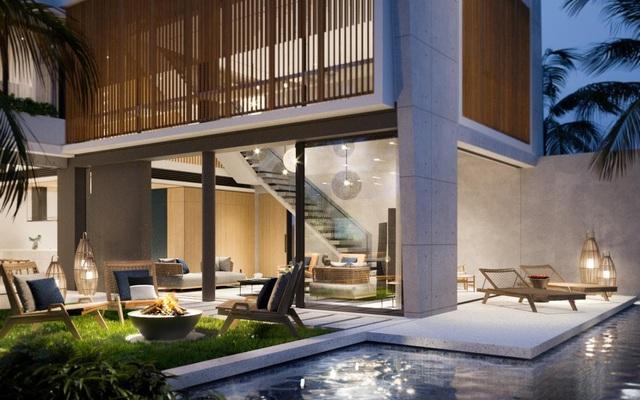 Nhà thiết kế Fong-Chan: Âm hưởng Scandinavi tại Sailing Club Residences Ha Long Bay - Ảnh 5.