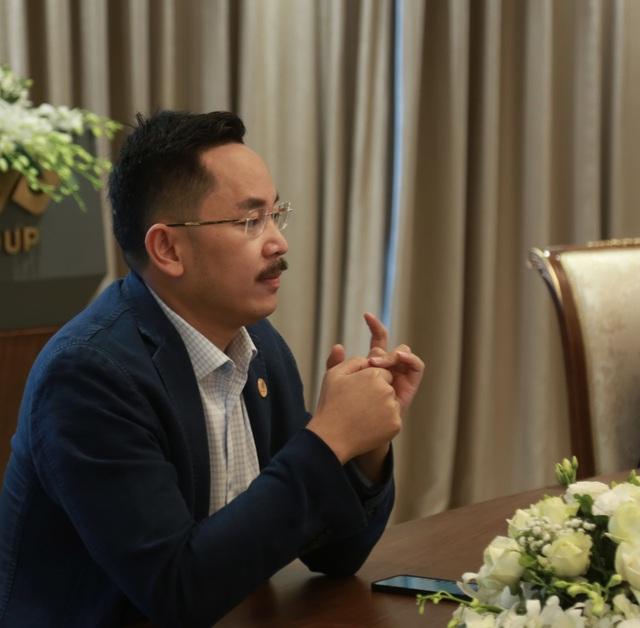 Doanh Nhân Nguyễn Thượng Lưu đồng hành cùng Đồng Bào gặp khó khăn mùa dịch - Ảnh 4.