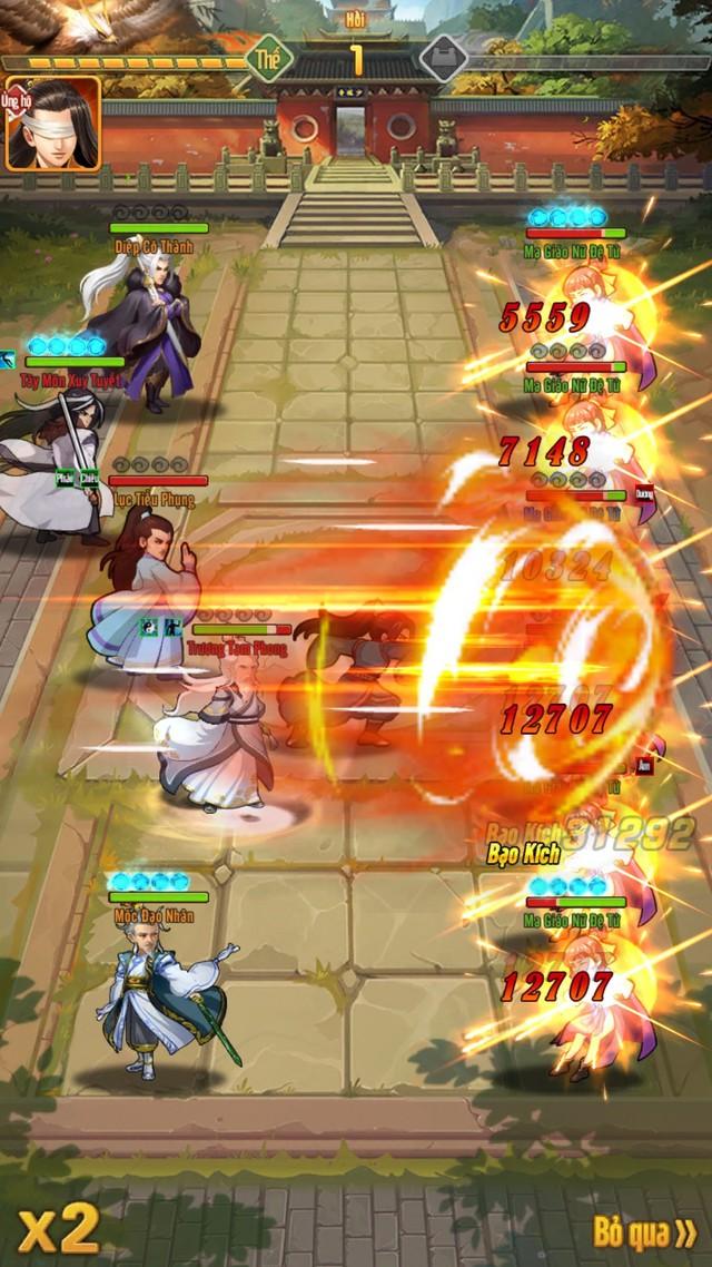 Tân Chưởng Môn VNG – Một trong những game mobile đấu tướng chiến thuật đáng chơi nhất tháng 3 này - Ảnh 3.