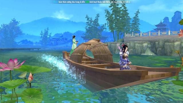 Bí mật siêu phẩm đồ họa của Tân Thiên Long Mobile - VNG - Ảnh 4.