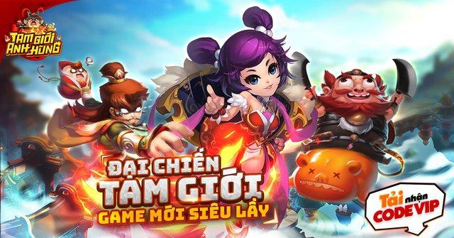 Nhận giftcode game Tam Giới Anh Hùng Mobile Img20190326162818987