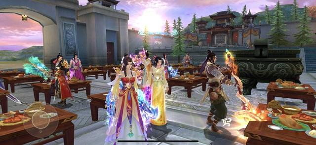 Tân Thiên Long Mobile vs Thiên Long Bát Bộ: Tân binh vượt mặt cựu binh! - Ảnh 3.