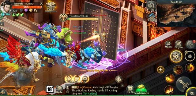Thần Khúc Mobile ấn định ngày ra mắt chính thức với muôn vàn sự kiện hấp dẫn - Ảnh 6.