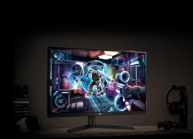 Giới game thủ săn lùng top màn hình gaming cao cấp nhất 2019 của LG - Ảnh 2.