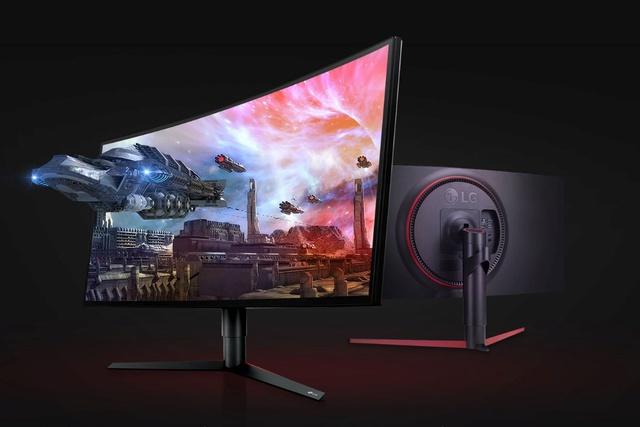 Giới game thủ săn lùng top màn hình gaming cao cấp nhất 2019 của LG - Ảnh 3.