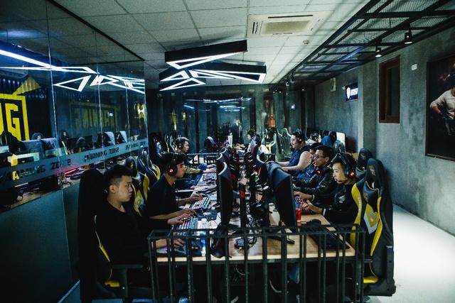 Phát sốt với điểm giải trí mới của giới trẻ Hà Nội - Hơn cả một địa điểm chơi game: Vòng tròn khép kín 4 dịch vụ chuẩn ngon - Ảnh 7.