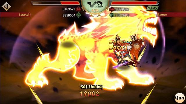 Điểm danh 4 tướng đỏ cực mạnh sắp xuất hiện ở Đại Chiến Samurai - Ảnh 3.