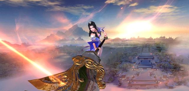 Chơi Đao Kiếm Vô Song, người chơi phải cân nhắc trong 20 lựa chọn bộ phái vũ khí - Ảnh 2.