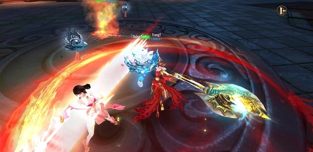 Chơi Đao Kiếm Vô Song, người chơi phải cân nhắc trong 20 lựa chọn bộ phái vũ khí - Ảnh 3.
