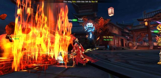 Chơi Đao Kiếm Vô Song, người chơi phải cân nhắc trong 20 lựa chọn bộ phái vũ khí - Ảnh 5.