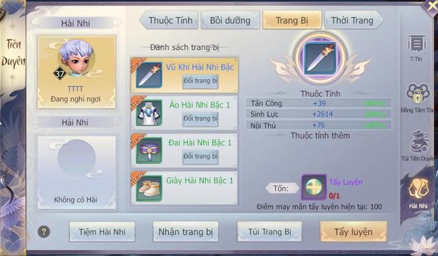 Liệt Hỏa VNG: Hài Nhi tính năng độc nhất vô nhị chỉ có tại big update Liệt Hỏa Công Thành Chiến - Ảnh 7.